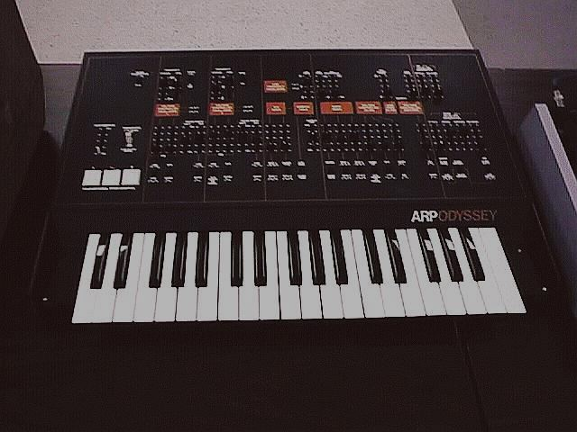 how to turn off sequencer in arp 2600